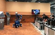 World Robot Olympics to be held in Azerbaijan