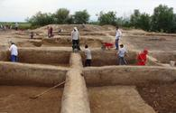 German, Azerbaijani archaeologists conduct joint research in Shamkir