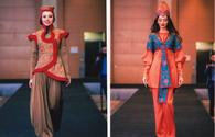 "National designer to present her fashion collection in Kyrgyzstan <span class=""color_red"">[PHOTO]</span>"