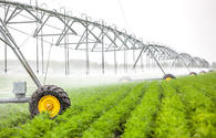 "Azerbaijan launches production of center pivot irrigation systems <span class=""color_red"">[PHOTO]</span>"