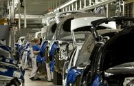 Over 19,000 cars produced in Kazakhstan