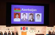 "Azercell supports schoolchildren at International Olympiad in Informatics <span class=""color_red"">[PHOTO]</span>"