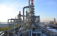 Uzbekistan to export petrochemical products to Egypt