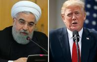 President Trump says possible to meet Rouhani at UN