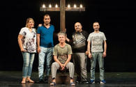 National Drama Theater to represent Azerbaijan at festival in Kazakhstan