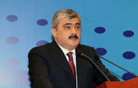"Azerbaijan's finance minister talks interest of foreign investors in IBA shares <span class=""color_red"">[UPDATE]</span>"