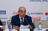 "Official reveals value of investments in Azerbaijan in 2003-2017 <span class=""color_red"">[PHOTO]</span>"