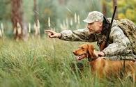 Ecology Ministry to organize hunting for foreigners in Azerbaijan
