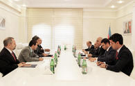 Azerbaijan announces priority spheres for U.S. investments