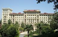 Directorate of Shahdag Mountain Resort now subordinate to Azerbaijan's Ministry of Culture