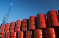Georgia imports 106,800 tons of oil products from Azerbaijan