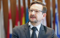 Greminger: Parties of Nagorno-Karabakh conflict should have political will to achieve progress