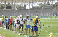 National archer qualified for second European Games