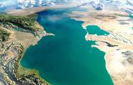 Turkmenistan puts forward initiatives to preserve Caspian Sea, save Aral Sea.