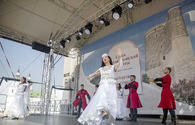 Minsk to host festival of Azerbaijani culture