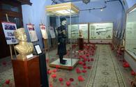 "Unique historical exhibition opens in Baku <span class=""color_red"">[PHOTO]</span>"