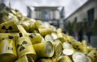IAEA, Russia sign agreement on uranium transportation to Kazakhstan