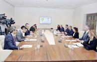 "Heydar Aliyev Foundation, BP ink memorandum for co-op on joint projects <span class=""color_red"">[PHOTO]</span>"