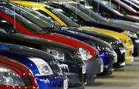 Azerbaijan significantly increases car imports