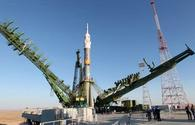 "Baikonur's Kazakh staff transferred from ""Proton"" to ""Baiterek"""