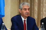 Deputy PM reveals main goal of agrarian policy in Azerbaijan