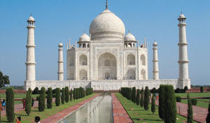 Azerbaijan's tourism potential to be presented in India