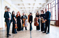 D'ACCORDO ensemble to perform in Russia