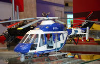 Russian Helicopters to discuss  creation of service center in Azerbaijan