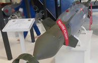 "Azerbaijan starts production of new aerial bomb <span class=""color_red"">[UPDATE]</span>"