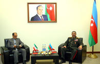 Azerbaijan, Iran mull military co-op, regional security