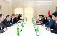 EIB mission to visit Azerbaijan