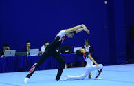 "25th Championship of Azerbaijan and Baku in Acrobatic Gymnastics kicks off <span class=""color_red"">[PHOTO]</span>"