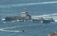 Turkey to hold naval exercises with participation of Azerbaijan