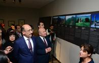 "Heydar Aliyev Foundation presents Shamakhi Historical Museum with unique engravings <span class=""color_red"">[PHOTO]</span>"