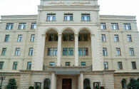 Defense ministry denies reports on joints drills among Azerbaijan, Turkey, Qatar