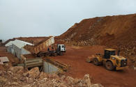 """Azergold updates on Chovdar gold deposit's underground phase FS <span class=""""color_red"""">[PHOTO]</span>"""