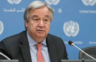 UN welcomes agreement of Azerbaijani, Armenian FMs to take concrete measures to prepare populations for peace