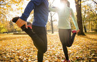 How to stay healthy this fall?