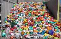Kazakhstan to introduce ban on burying plastic, waste paper, glass in 2019