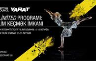 """YARAT"" to held theater training"