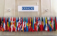 Autumn session of OSCE PA opens in Kyrgyzstan