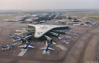 Heydar Aliyev Airport is among world's 14 most beautiful airports