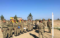"""Battalion commanders training sessions complete in Azerbaijan <span class=""""color_red"""">[PHOTO/VIDEO]</span>"""