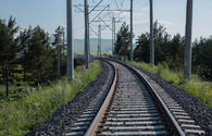 The operation of Rasht-Astara railway to begin this year