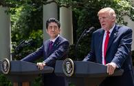 China, Japan, and Trump's America