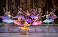 """Azerbaijan's ballet dancers to perform in Russia <span class=""""color_red"""">[PHOTO]</span>"""