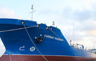"Tanker of Azerbaijan Caspian Shipping Company commissioned after overhaul <span class=""color_red"">[PHOTO]</span>"