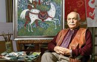 Works of Arif Huseynov to be showcased at Modern Art Museum