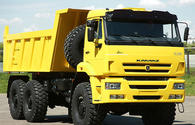 Russia's KAMAZ expects to ink contract with Turkmenistan