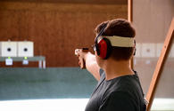 Azerbaijan to host bullet shooting World Cup in 2020